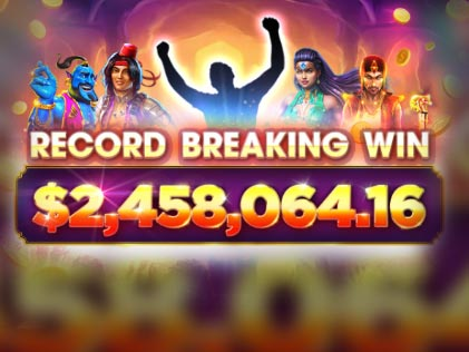 A Player Grabs $2.4 Million in Two Wins at BitStarz Casino