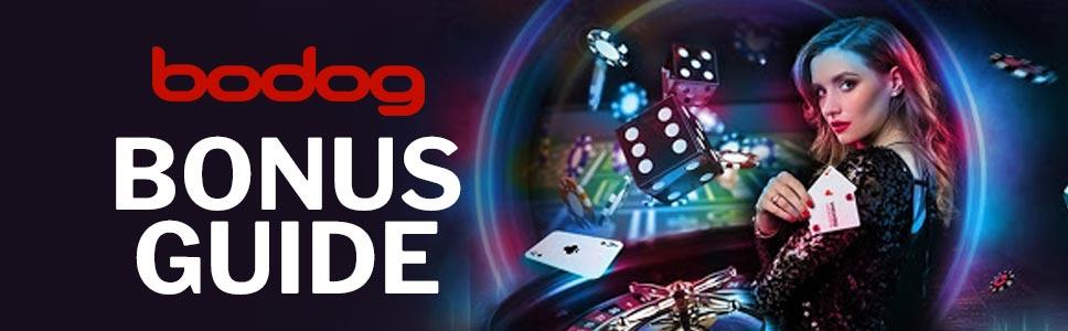 Bodog Casino Bonus & Promotions