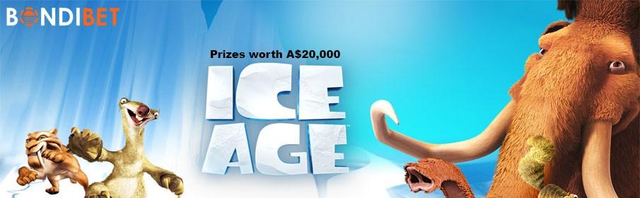 Bondibet Casino Ice Age Tournament