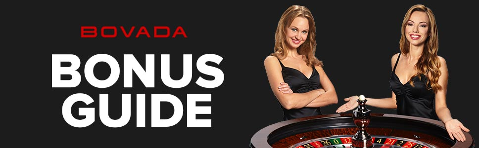 Bovada Casino Bonus & Promotions