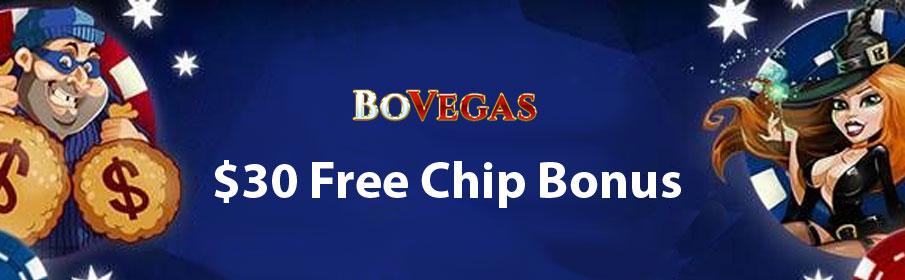 Two-Up Casino Free Chip Bonus