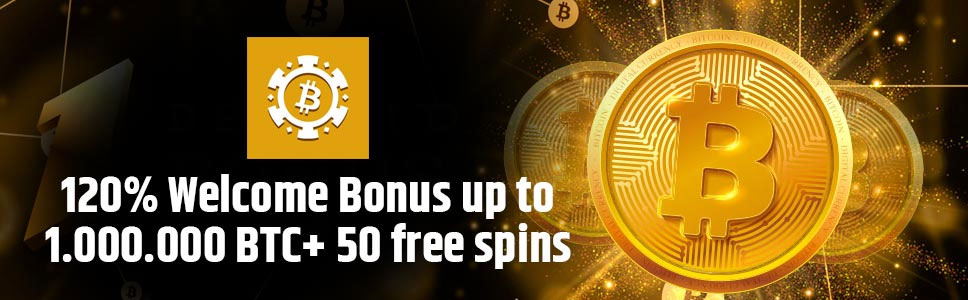 Bspin Casino Welcome Bonus