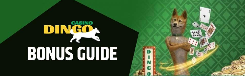 Casino Dingo Bonus Promo Codes