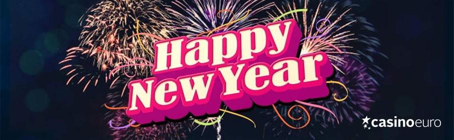 Casino Euro €21,000 Cash Prize New Year