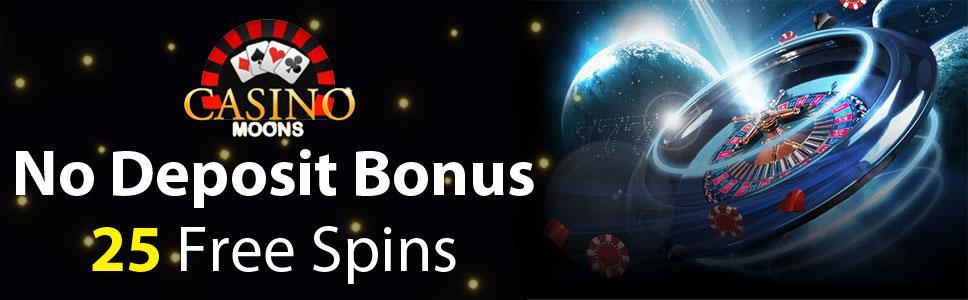 Casino Moons No Deposit Promotion