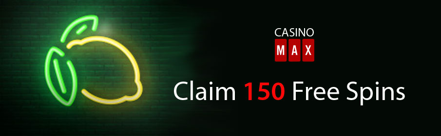 CasinoMax Monthly Bonus