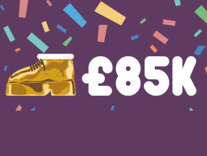 Casumo Casino Player Gets His Hands on £85,931 Jackpot With Mega Fortune Dreams