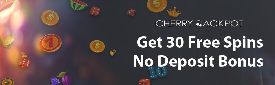 Cherry Jackpot Casino Codes