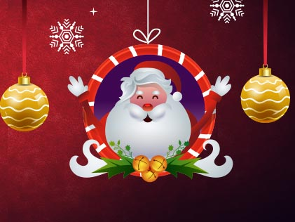 This Christmas Win Great Prizes, Free Spins and More Holiday offers from leading Online Casino