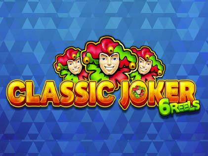 Classic Joker 6 Reels Slot
