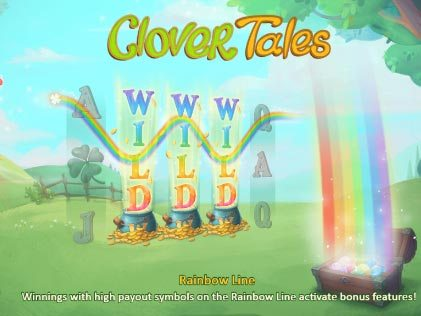 Clovers Tales