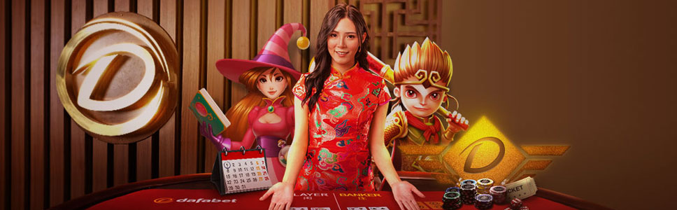 Dafabet Casino Vip Program