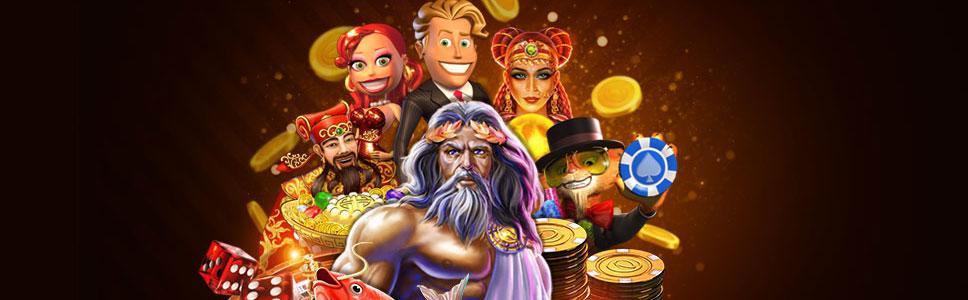 Dafabet Casino Rebate Offer