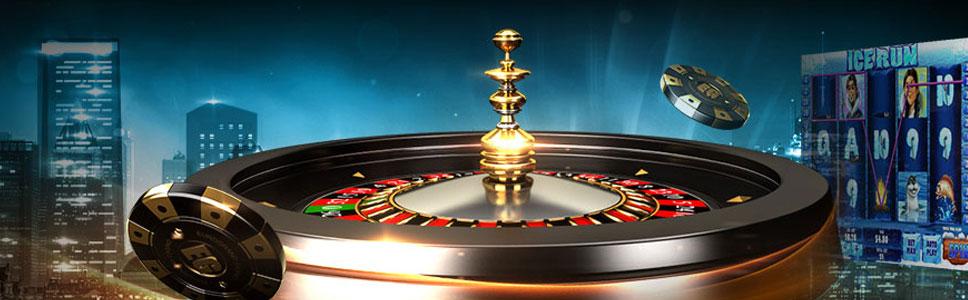 Eurogran Casino