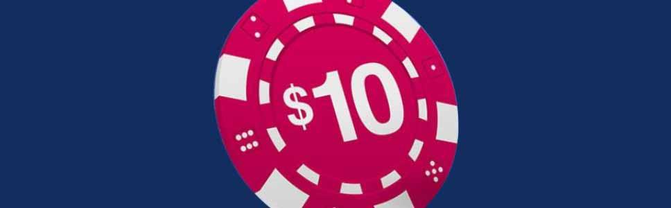 Slots Lv Casino 10 No Deposit Bonus Facebook Freebie Bonus