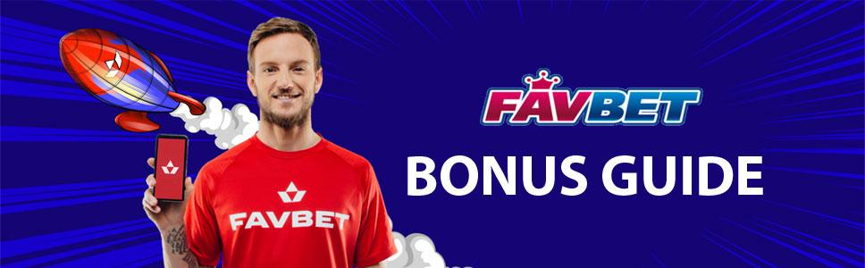 Favbet Casino Bonuses & Promotions