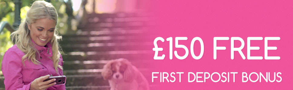 First Deposit Bonus Uk