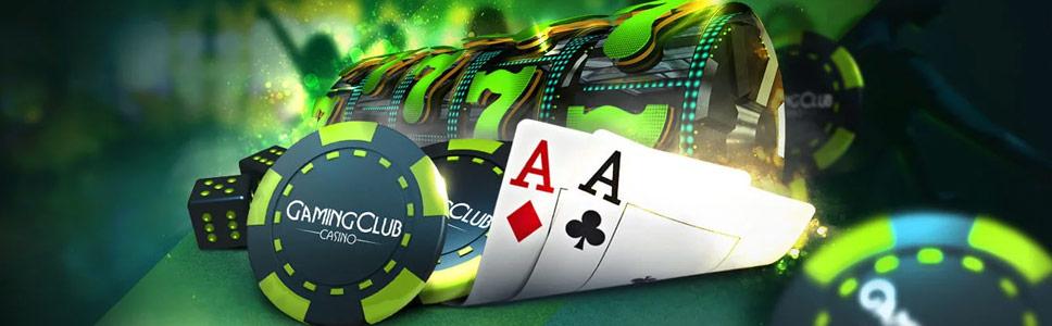 Gaming Club Casino Second Deposit offer