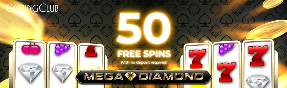 Gaming Club Casino 30 Free Spins