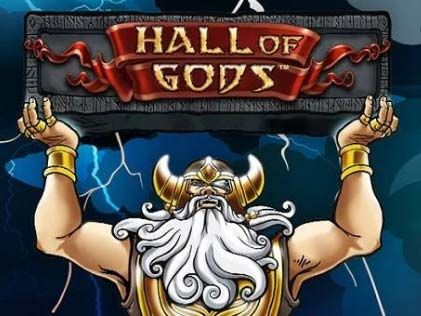 Christmas brings luck for Neil with a 7.1 Million in Hall of Gods