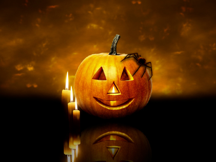 Play Online Slots To Claim the Best Halloween Bonuses