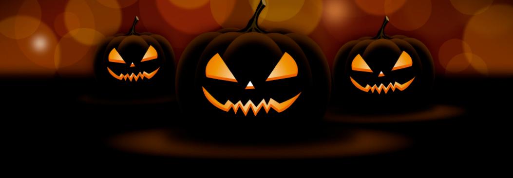 Play Online Slots To Claim the Best Halloween Bonuses