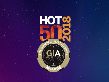 Online Gambling Operators rewarded at The Gaming Intelligence Awards 2018