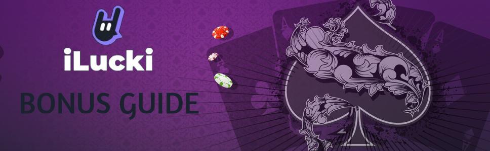 iLucki Casino Bonuses & Promotions