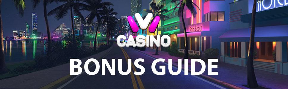 Ivi Casino Bonus & Promotion Codes