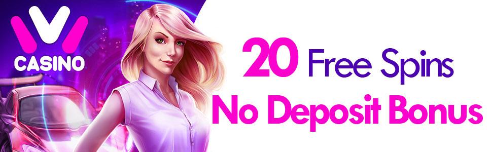 Ivi Casino Free Spins No Deposit