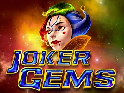 Joker Gems Slot