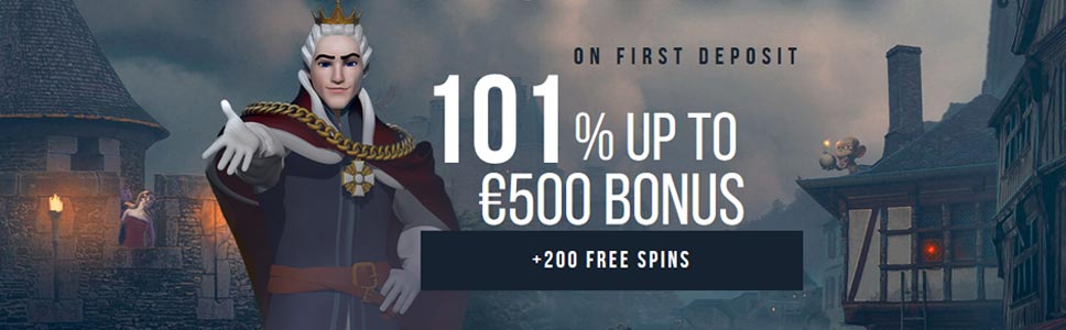 King Billy Bitcoin Casino No Deposit Bonus Promo Code 2020