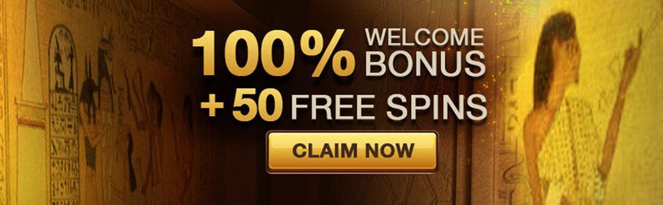 Las Vegas Casino Sign Up Bonus