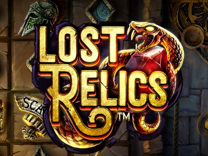 lost-relics-slot-netent