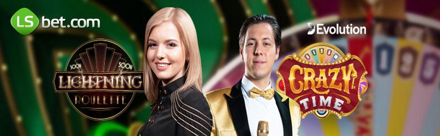 the Winter Sprint Promotion of LSBet Casino