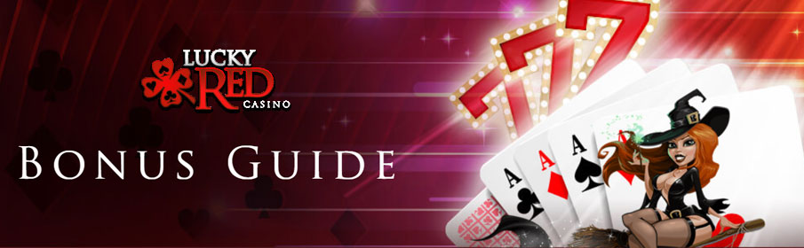 Lucky Red Casino No Deposit Bonus Codes 2021