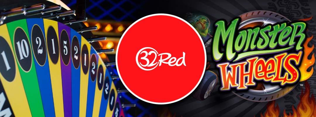 Red Casino 32
