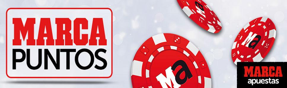 MARCA Apuestas Casino Loyalty Bonus