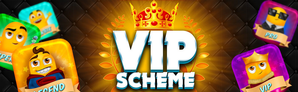 Mega Reel Casino Vip Program
