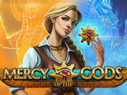 Mercy of Gods Slot