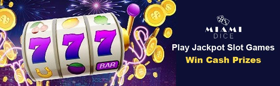Miami Dice Casino Slots Bonus