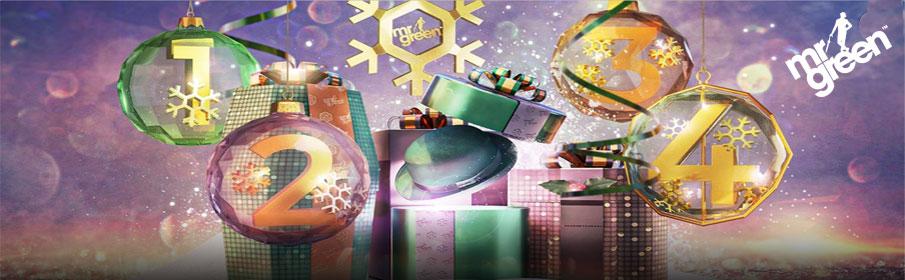 Christmas Carol Promotion