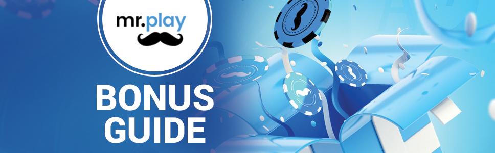 MrPlay Casino Bonus & Promotions