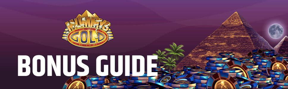 ummy's Gold Casino Bonuses & Promotions