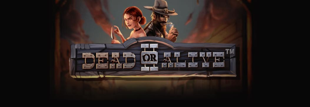 Videoslots Player strikes 30,000x Bet on NetEnt's Dead or Alive 2 Slots