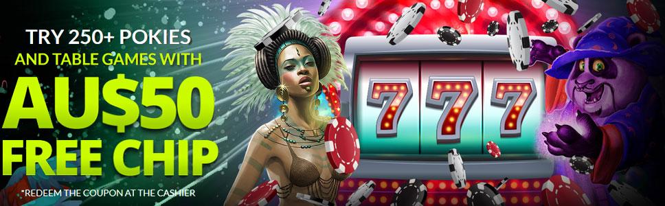 Raging Bull Casino No Deposit Bonus Au 50 Free Chips