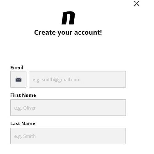 Novibet Casino Sign Up