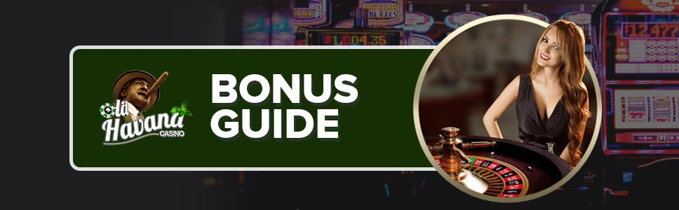 Old Havana Casino Bonuses & Promotions