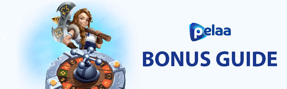 Pelaa Casino Bonuses and Promotions