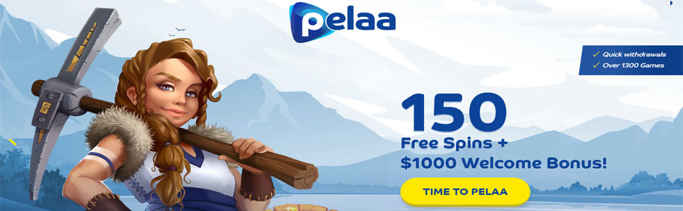 Pelaa Casino Sign Up